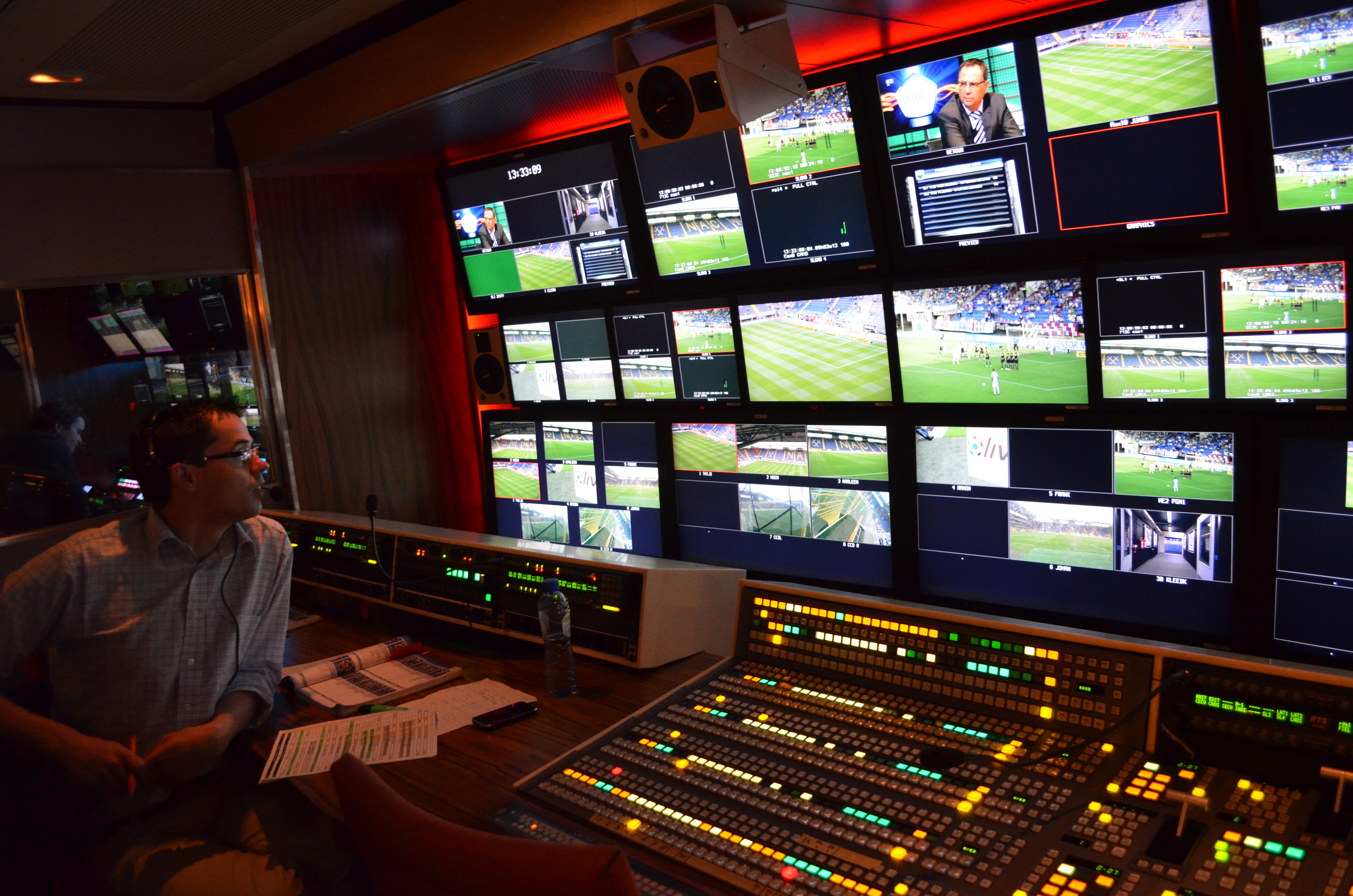 TheFootyBlog net » Get Your Own TV Channel!