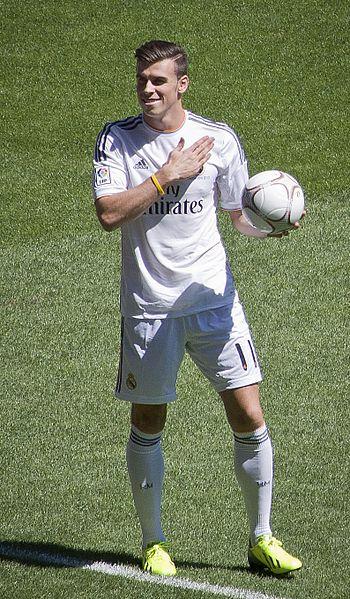 Gareth_Bale_Real Madrid