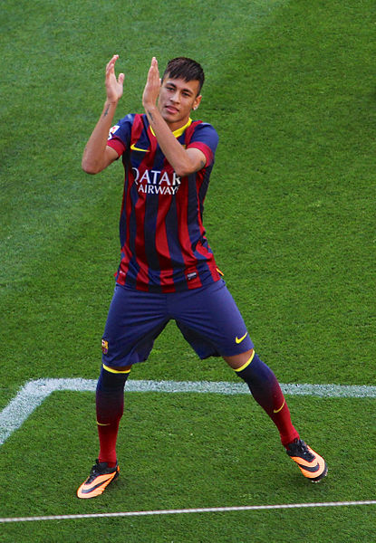 Neymar_Barcelona_