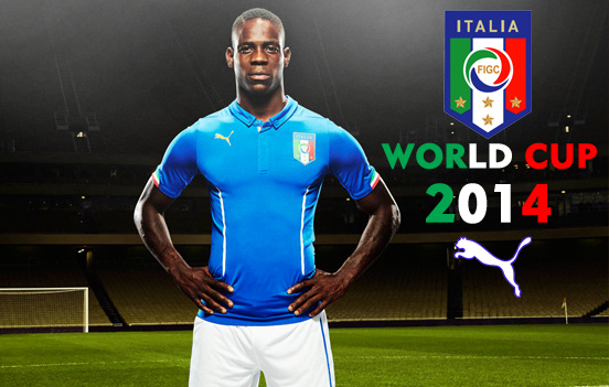 ITALY HOME2014