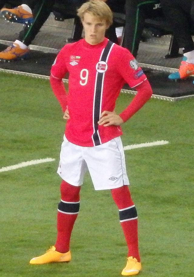 Martin_Ødegaard
