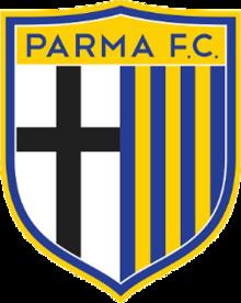 220px-Parma_FC_logo