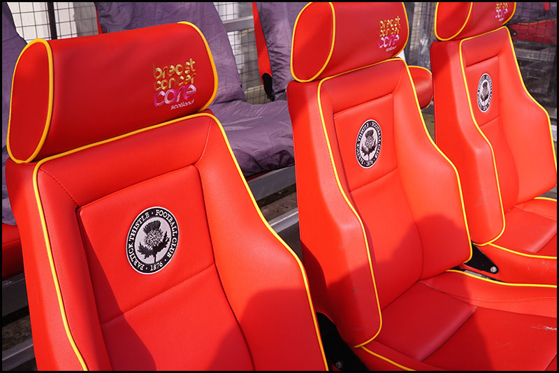 Seat-Firhill