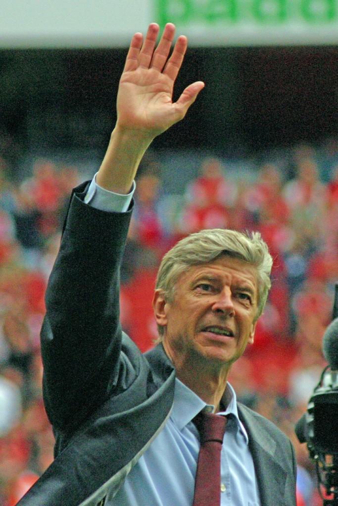 A.Wenger