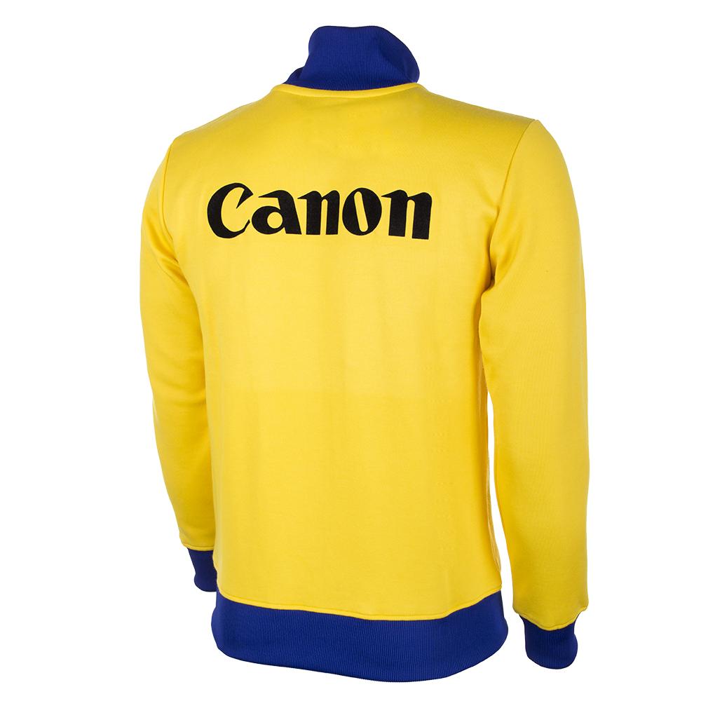 Hellas Verona FC 1984-85 Jacket