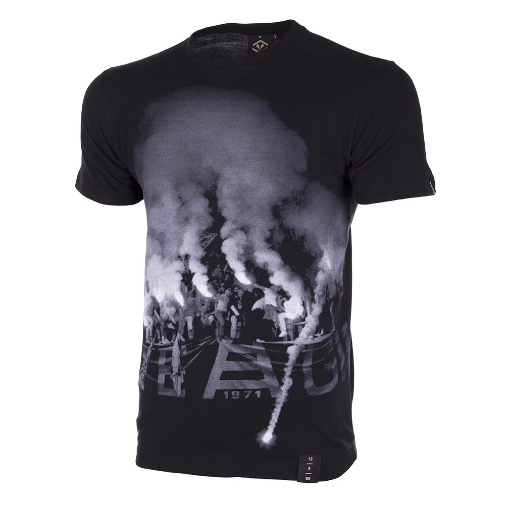 Hellas Verona FC Brigate Gialoblu T-Shirt