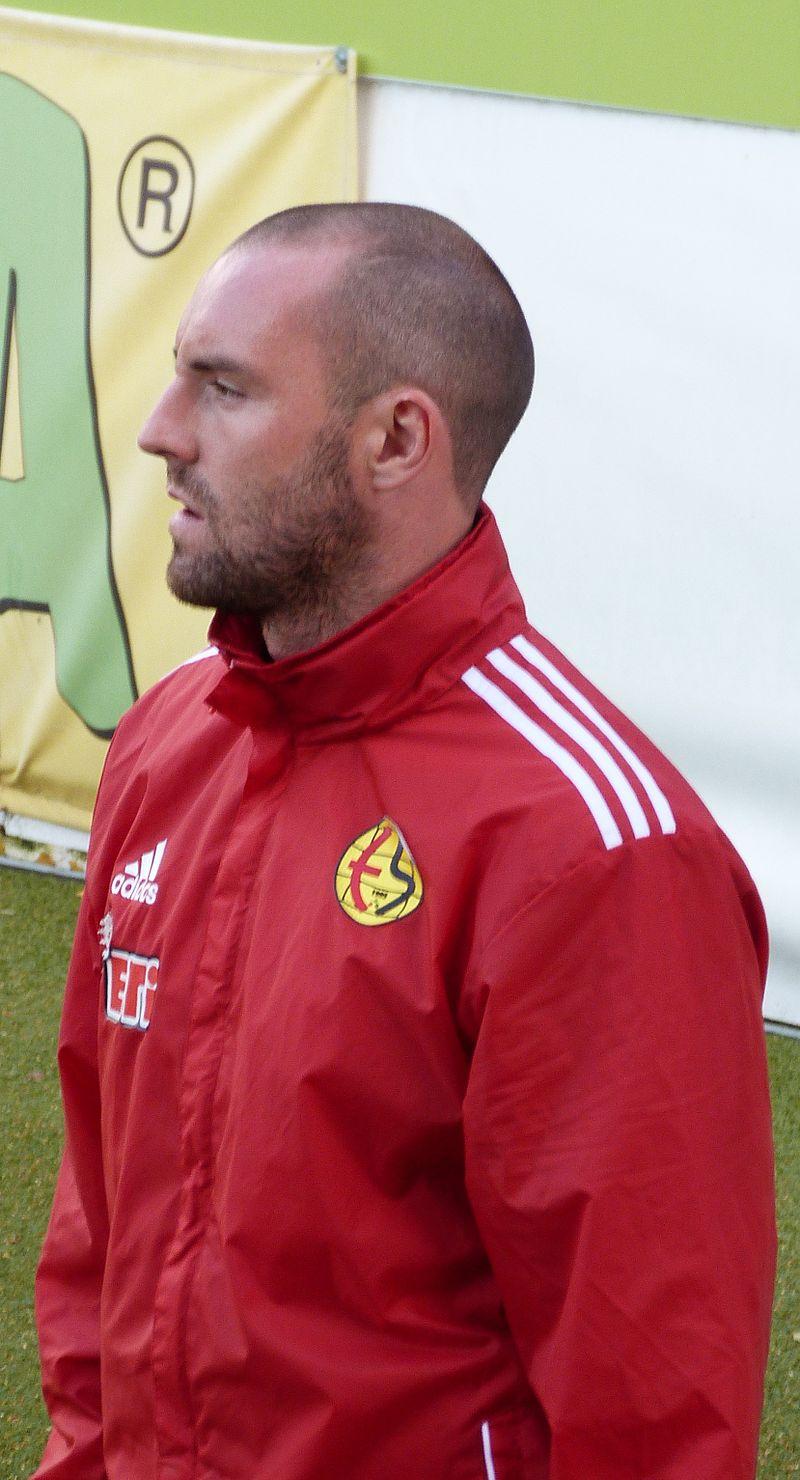 Kris-Boyd