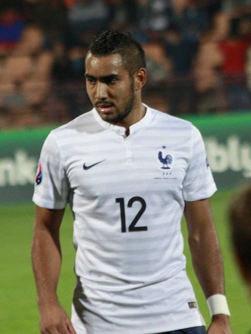 TheFootyBlog Can Dimitri Payet Be e West Ham s New Paolo