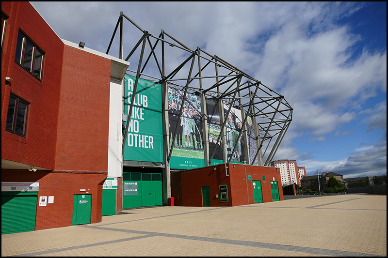 Celtic Park Wide