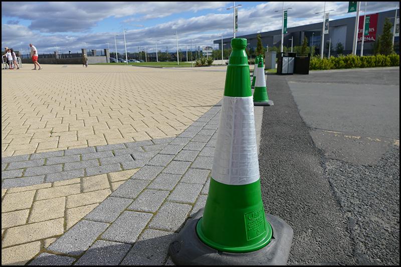 celtic cone