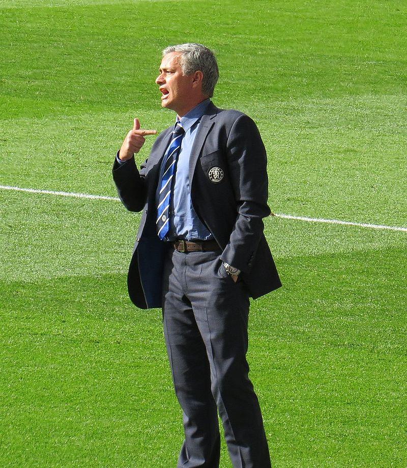 -Mourinho